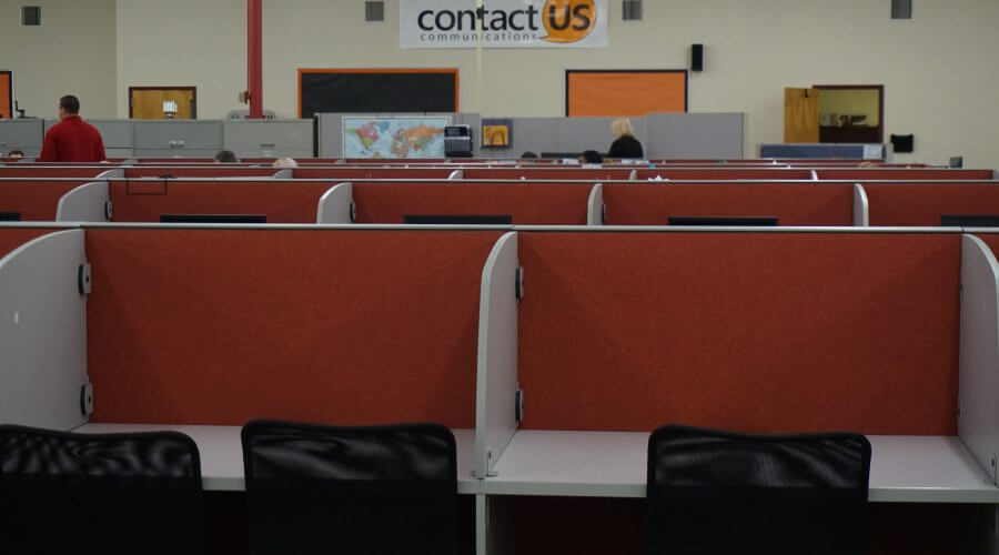 ContactUS Communications Assumes Operations at Busy Southwest Pennsylvania Contact Center