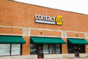 ContactUS to Bring New Life, Jobs to Old Big Bear Building in Hilliard